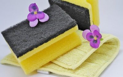 Great Top Tips from HomeServe about Spring Cleaning