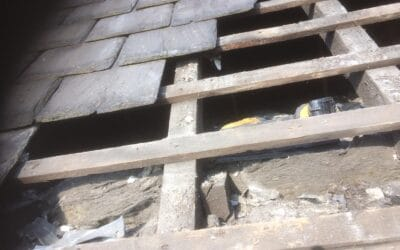 Roofing Repairs by Bridgewater Developments
